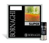 CARTUCHOS BORNAGHI SUPER CAL.12 34GR