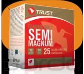 CARTUCHOS TRUST BECADA SEMI-MAGNUM 40GR CH10