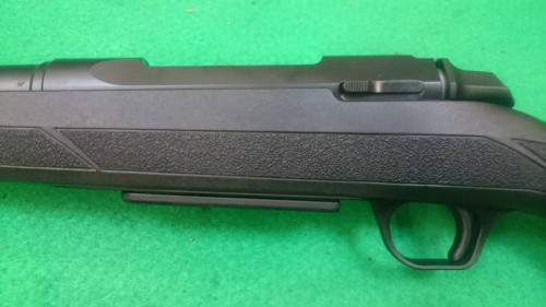 Browning A-bolt 3 TREHADED cal 30,06
